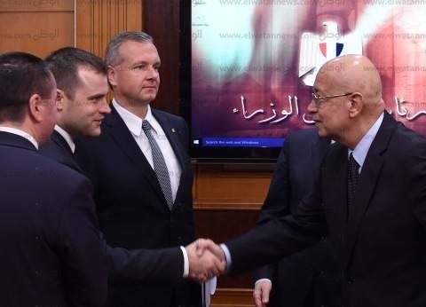 غدا.. رئيس الوزراء يفتتح مؤتمر اتحاد البورصات الأفريقية