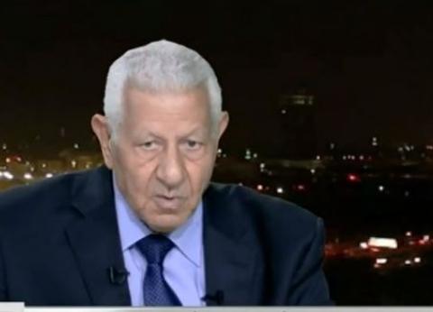 مكرم: حفتر يعبر عن المواطنين الليبيين.. وتحركه لا يرضي الغرب