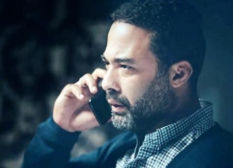 """عاجل.. """"المهن التمثيلية"""" تنعى هيثم أحمد زكي وتعزي جمهوره وأسرته"""