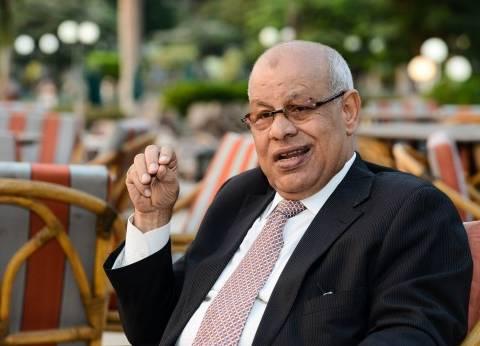 المستشار أحمد عبدالرحمن: العدالة الناجزة تتطلب أماكن ملائمة تستوعب القضايا