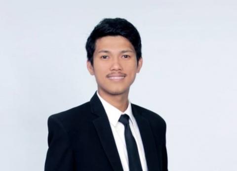 أرجا.. إندونيسي يحقق حلمه بمنتدى شباب العالم: أتمنى الحديث أمام السيسي
