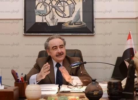 تصعيد عضوية محمود قنديل لمجلس إدارة اتحاد الكتاب