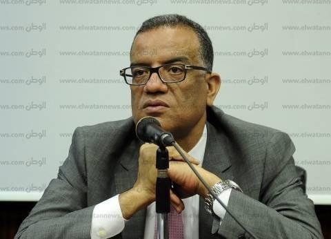 مسلم: السيسي سيلتقي أعضاء من الكونجرس ومسؤولي مراكز البحوث السياسية