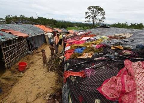 مسؤول أمريكي يحث بورما على إعادة الروهينجا إلى قراهم