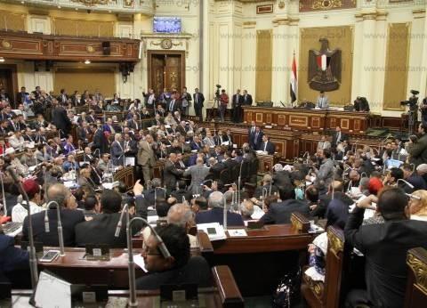 """""""حقوق الإنسان"""" بالبرلمان تناقش الحق في التعليم بحضور الهلالي الشربيني"""