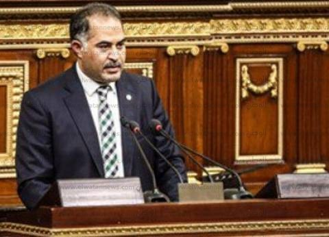 رئيس لجنة الإسكان بالبرلمان: العاصمة الإدارية إنجاز حقيقي