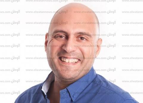 """وليد فواز ناعيا """"خان"""": أتمنى أن ألقاك في الجنة"""
