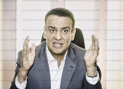 حزب الحرية: نؤيد وندعم بيان القوات المسلحة المصرية بشأن سامي عنان