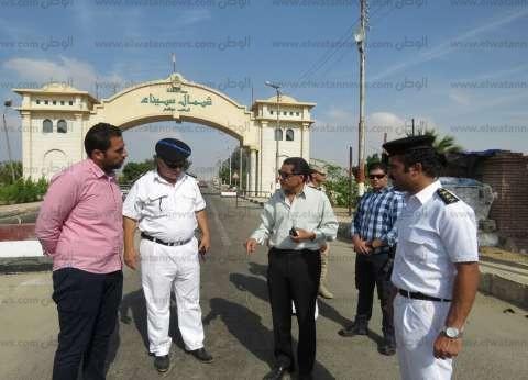 النبراوي يتقدم في النقابة الفرعية للمهندسين بشمال سيناء