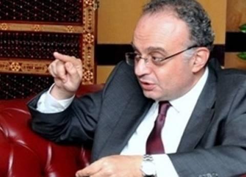 رئيس الرقابة المالية: نخاطب وزير المالية لإعفاء الصناديق الخيرية من الضرائب