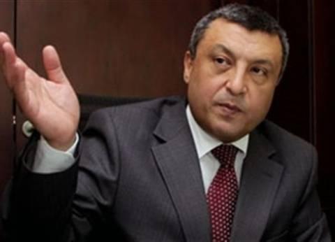 وزير البترول الأسبق: اكتشافات النفط والغاز لا تمثل 15%.. quotلسه فيه خيرquot