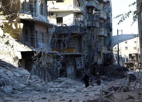 """الهند: مجموعة """"بريكس"""" بصدد إنشاء صندوق لإعادة إعمار سوريا"""