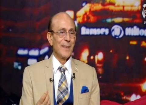 محمد صبحي: هناك مسلسلات هزلية تهدم فكرة تجديد الخطاب الديني
