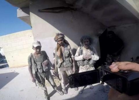 «سكان الأرض اليباب».. تسجيلى سورى أبطاله قُتلوا بعد التصوير