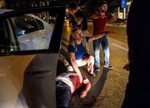 عاجل| الجيش التركي: مقتل 104 انقلابيين