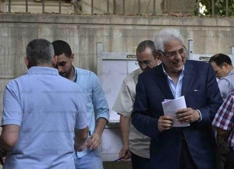 حسام بدراوي: الثقة انعدمت تماما بين المجتمع والتعليم الفني
