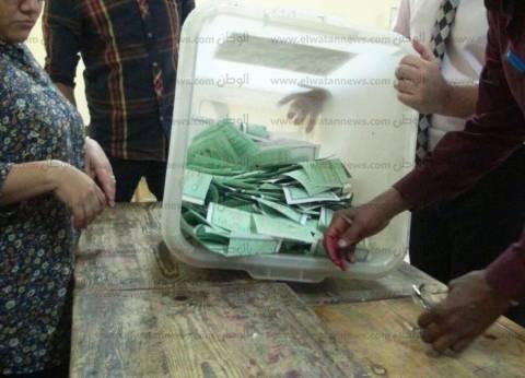 """""""القضاء الإداري"""" بقنا تتلقى 4 طعون على نتائج الانتخابات"""