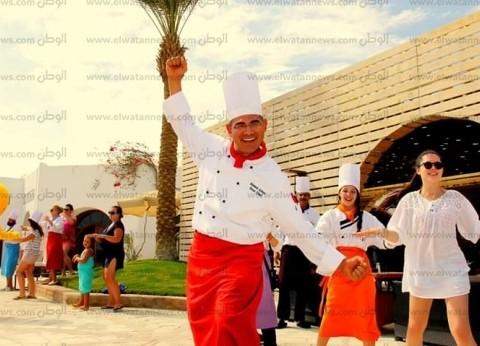 مهرجان البطيخ في الغردقة.. 22 يوليو