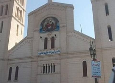محافظ سوهاج يوافق على إقامة مبنى خدمات لمطرانية الأقباط الكاثوليك