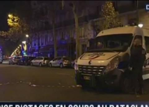 """سي بي سي إكسترا"": سماع دوي إطلاق نار قرب مكان احتجاز الرهائن بباريس"