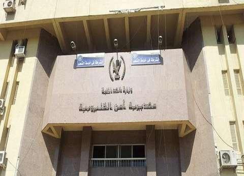 حبس موظف قتل إمام مسجد في شبين القناطر