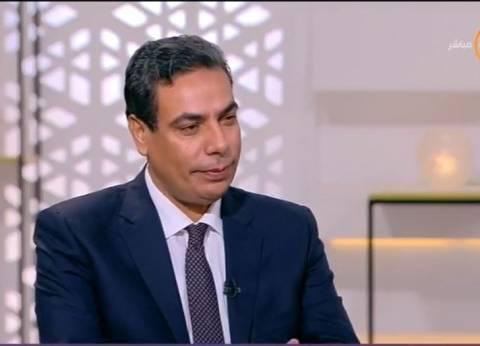 التعليم العالي: لدينا ولأول مرة أجندة بحثية لما تحتاجه وزارات مصر