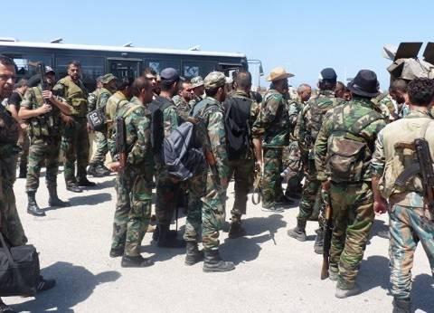 عاجل| قوات سوريا الديمقراطية تعلن تحرير 24 من مقاتليها لدى «داعش»