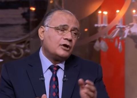 """سعد الدين الهلالي يشيد براغب علامة وأغنيته """"طار البلد"""": رسالة مهمة"""