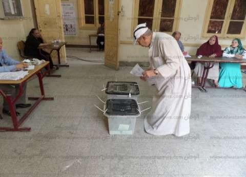 """""""المصرية للمشاركة المجتمعية"""" ترصد واقعة رشوة داخل لجنة انتخابية في رشيد"""