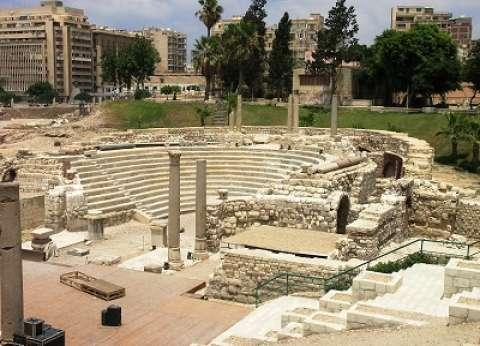 أسبوع الجاليات يعيد «الجريج» إلى هوى الإسكندرية