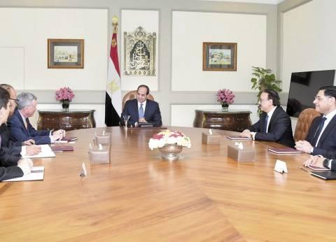 مصر تبدأ الطريق إلى «الاقتصاد الرقمى»