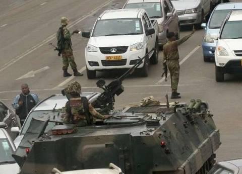 سقوط قتيل أثناء احتجاجات على نتائج الانتخابات في زيمبابوي
