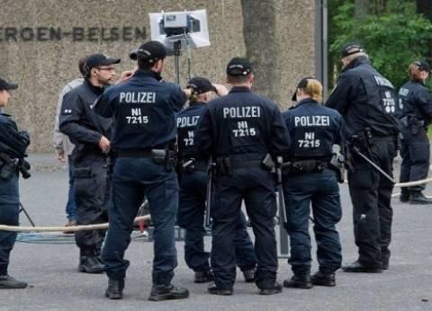 عاجل| الشرطة الألمانية: عملية تدخل كبيرة في المركز التجاري