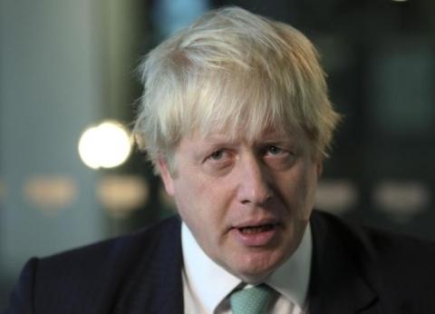 """جونسون سيدعو لانتخابات عامة بعد أيام من إتمام """"بريكست"""""""