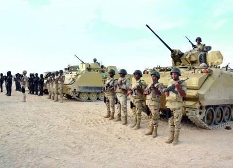 برلماني: الجيش المصري خط أحمر ولابد من وقفة قوية من الدولة