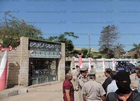 4 طلاب يعتدون على رئيس لجنة أثناء امتحان التاريخ في المنوفية