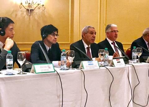 مصر تؤكد مطالب الدول النامية في مفاوضات التجارة العالمية