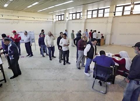 «الوطنية للانتخابات»: انتظام التصويت فى الداخل.. والسعودية الأكثر تصويتاً فى الخارج