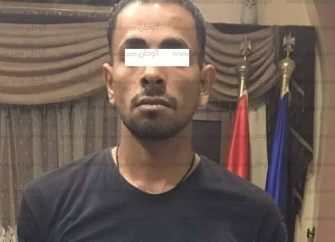 القبض على مسجل خطر هارب من حكم بالإعدام في المنوفية