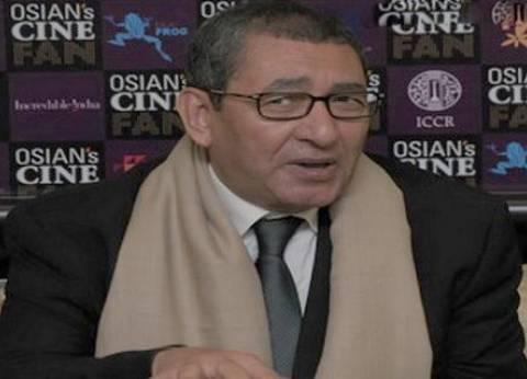 """تأجيل احتفالية هشام النحاس بـ """"نقاد السينما"""" حدادا على رحيل سمير فريد"""