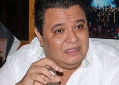 خالد جلال يستقبل نائب وزير الثقافة الصيني لبحث سبل التعاون بين البلدين