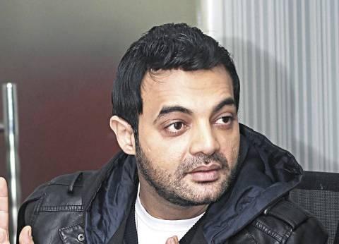 عمرو محمود ياسين: كتابة «نصيبى وقسمتك2» استغرقت عامين