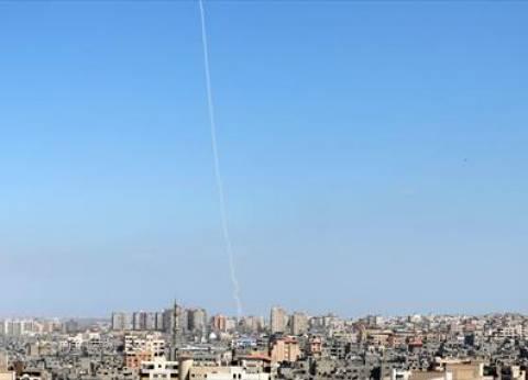 الاحتلال يطلق صاروخا باتجاه طائرة في الجولان