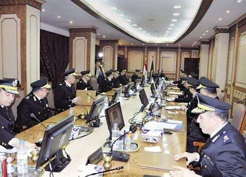 وزير الداخلية: لن نسمح بخلط الأوراق واستغلال الأخطاء الفردية لإسقاط جهاز الشرطة