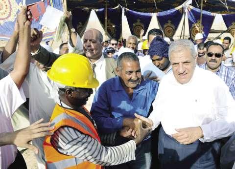 رئيس الوزراء يحمّل «الإعلام» مسئولية تراجع السياحة فى الأقصر وأسوان
