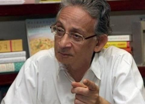 """السناوي: رئيس المخابرات في عهد """"عبدالناصر"""" لم يكن يعرف أشرف مروان"""