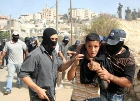 """""""مستعربون"""" يختطفون 6 شباب فلسطينيين في بيت لحم"""
