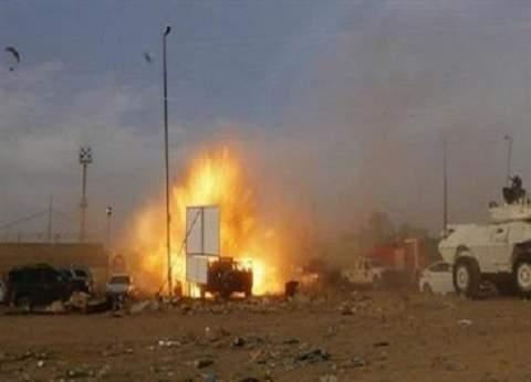 عاجل| ارتفاع عدد شهداء الهجوم على كمين العريش إلى 9 مجندين