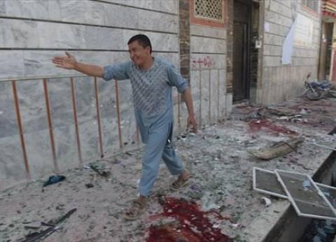 هجوم انتحاري يستهدف مقر مفوضية الانتخابات شرقي أفغانستان