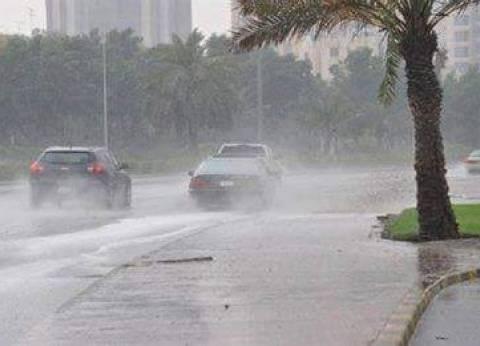 """""""الأرصاد"""" تحذر من احتمالية سقوط أمطار على البحر الأحمر تصل للسيول"""